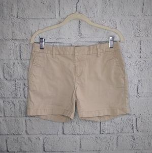 💙 (3 For $20) Tommy Hilfiger Khaki Shorts 4
